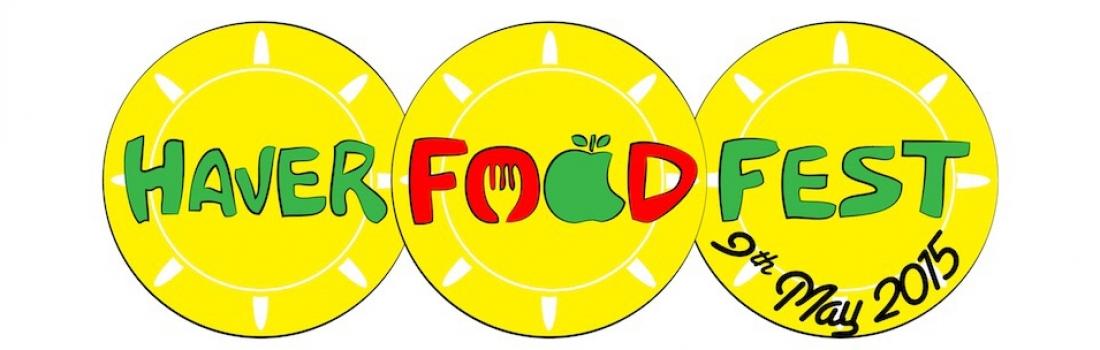 Haverfoodfest – Food festival